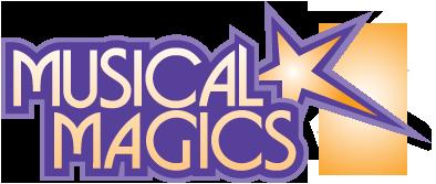 "Musical Magics - ""Musical Magics goes Hollywood!"""
