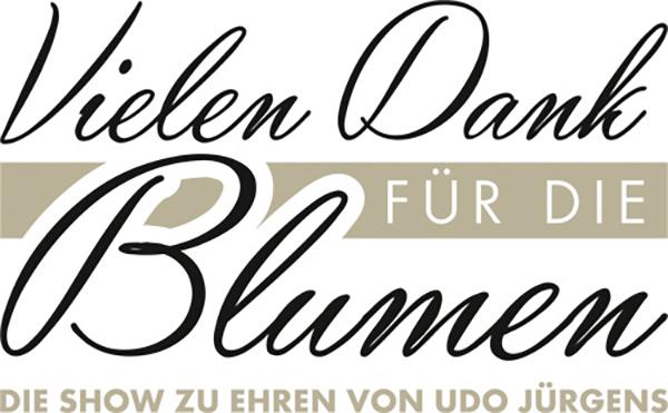 Vielen Dank für die Blumen - Die große Live-Show zu Ehren von Udo Jürgens