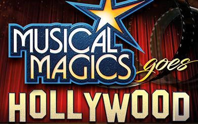 Musical Magics