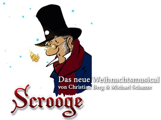 Scrooge – eine Weihnachtsgeschichte - Das Musical