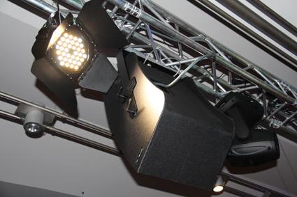Wir verfügen über ein Equipment, daß höchste Qualitäts-Ansprüche im Bereich Ton- und Lichttechnik erfüllt. – Why Not?! ist ihr professioneller Partner, wenn es um Unterhaltungs- und Eventtechnik geht.